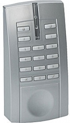 Считыватель mifare DESFire EV1 Honeywell 026436.10