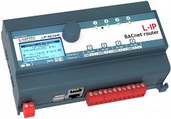 Маршрутизатор LIP-ME204C