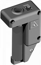 Лазерный указатель для ИПДЛ-152 Лазерное юстировочное устройство
