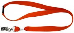 Ремешок с пряжкой оранжевый Smartec ST-AC202LY-OR