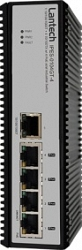 IPES-0104GT-4-12V Коммутатор Lantech