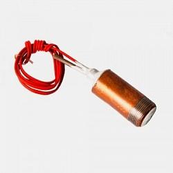Комбинированный электрический и термохимический узел запуска ВЭЛТХ
