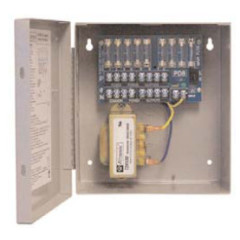 Источник эл. питания 24VAC/4А или 28VAC/3,5А; 220VAC ALTV248CB/220 Altronix