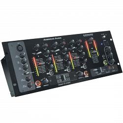 Микшерный пульт American Audio Q-2422 PRO  mixer
