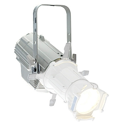 Прожектор ETC ColorSource Spot Light Engine w. Barrel, XLR, White CE