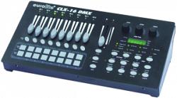 Световой контроллер Eurolite CLX-16 DMX
