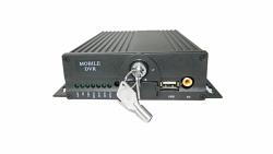 4-канальный IP видеорегистратор ERGO ZOOM ST-A9504D