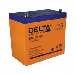 Аккумуляторная батарея Gigalink HRL12-55