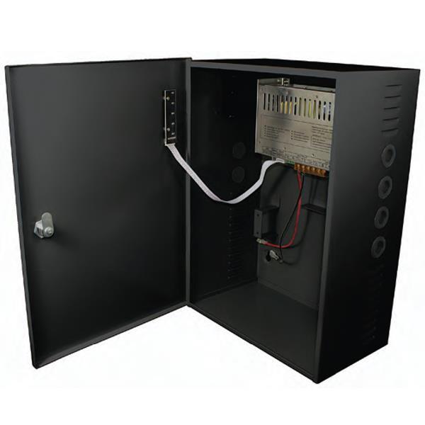 Блок питания Smartec ST-PS110E-BK
