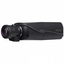 Корпусная IP видеокамера PELCO IXE12