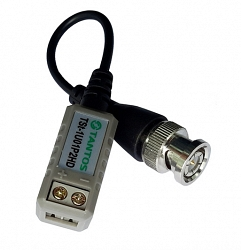 Приемник-передатчик HD-видео Tantos TSt-1U01P2HD