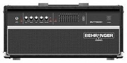 Звуковой усилитель Behringer BVT 4500H