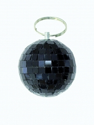 Зеркальный шар    EUROLITE     Mirror Ball 5 cm BLACK