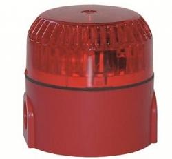 Неадресный оптический оповещатель BOSCH FNS-320-SRD