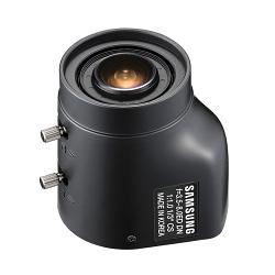 Вариофокальный объектив для камеры видеонаблюдения Samsung SLA-3580DN