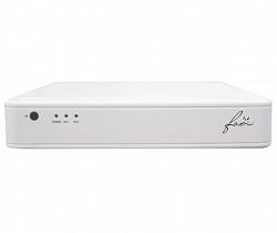 4-канальный IP видеорегистратор FOX FX-NVR4/1-4P