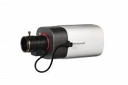 Уличная корпусная IP видеокамера Honeywell HCW2G