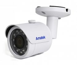 Уличная IP видеокамера Amatek AC-IS202A