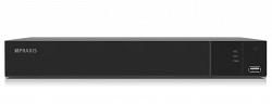 4 канальный IP видеорегистратор Praxis VDR-8104IP