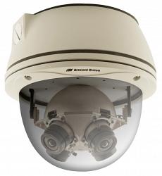 Панорамная 20 Mpix 360° IP видеокамера Arecont Vision AV20365DN-HB