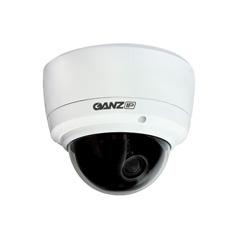 Купольная IP-камера CBC GANZ ZN-DN312XE-M