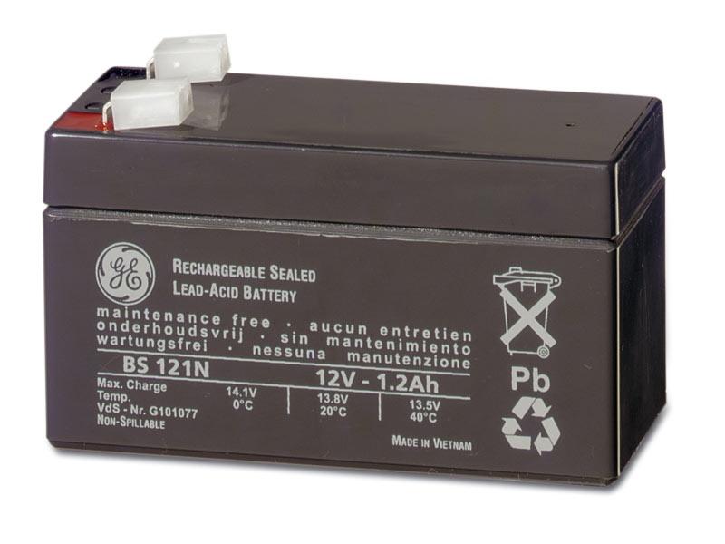 Аккумуляторная батарея GE/UTCFS     UTC Fire&Security    BS121N