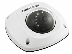 Уличная антивандальная IP видеокамера HIKVISION DS-2CD2542FWD-IWS (2.8mm)