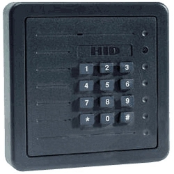 Считыватель Proximity -   HID   ProxPro Keypad