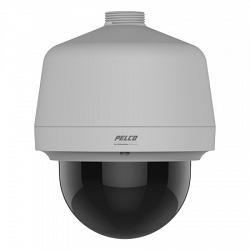 Уличная купольная IP видеокамера PELCO P1220-ESR0