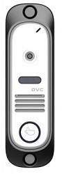 Вызывная панель для цветного видеодомофона DVC-414Si Color (серебро)