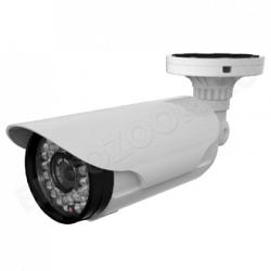 Уличная IP видеокамера ERGO ZOOM ERG-IP7012M-1.4M