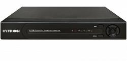 16 канальный видеорегистратор Cyfron DV1660D