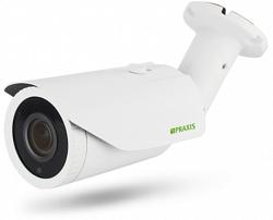 Уличная корпусная IP видеокамера Praxis PB-7143IP 2.8-12 A/SD