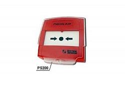 Прозрачная защитная крышка System Sensor PS200