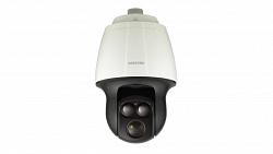 Поворотная скоростная IP-видеокамера Samsung SNP-6320RHP