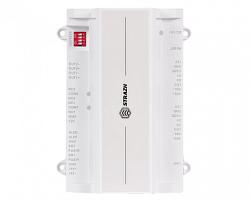 SR-NC002 Сетевой контроллер на два считывателя