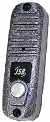 4-х проводная универсальная видеопанель JSB-V055 БК
