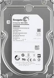 SATAIII жесткий диск Seagate ST2000VN0001