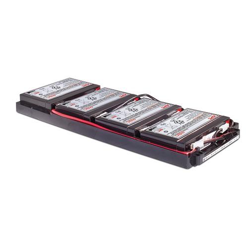 Сменный батарейный картридж APC №34 RBC34