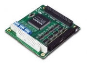 Мультипортовая плата MOXA CB-114-T w/o Cable