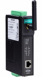 IP-модем MOXA OnCell G3150-HSPA-T
