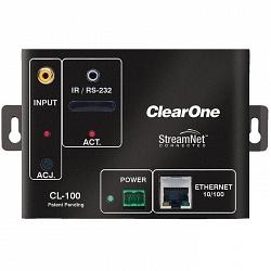Система управления освещением Clear One 910-225-002