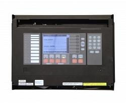 Центральная сетевая панель Simplex 4100-9244-panel