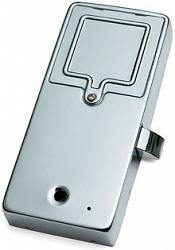 IronLogic Накладка металическая NAM-2 на замок для шкафчика Z-395/396 ET