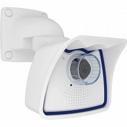 Уличная корпусная IP видеокамера Mobotix MX-M25M-Sec-D12