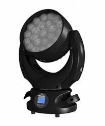 Прожектор поворотный DTS NICK NRG 1401 FPR black