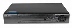 8-канальный мультиформатный видеорегистратор ERGO ZOOM ST-AHD5008N