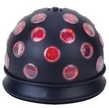 Светодиодный прибор American DJ Mini TRI Ball