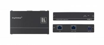 Источник питания для кабеля витой пары HDBaseT Kramer PSE-1