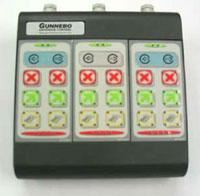 Gunnebo     CT04110N Пульт управления на 4 прохода